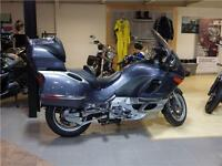 1999 BMW K1200LT Tourer