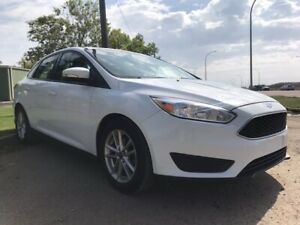 2015 Ford Focus, SE-PKG, Only $105 B/W $1,000 DOWN 5.99% TERM 60