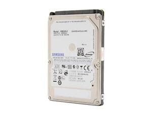 "Samsung HM500JI 500GB M7 Spinpoint 2.5"" Internal Hard Drive"