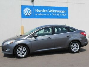 2012 Ford Focus SEL AUTO