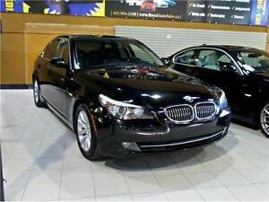 2008 BMW 5 Series 535i       $0 DOWN o.a.c