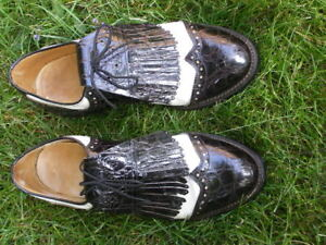 Men's Dress Golf Shoes