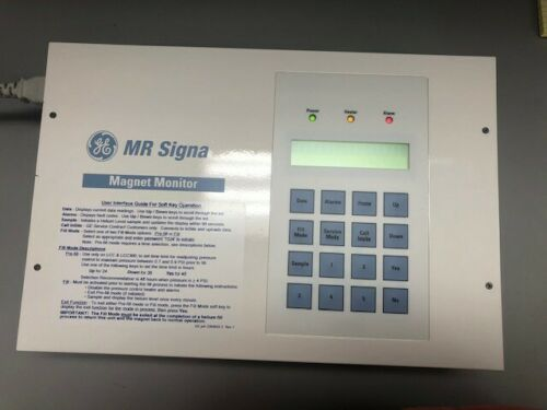 GE 2394952 1.5T Magnet Monitor MRI Scanner Parts P/N 2394952