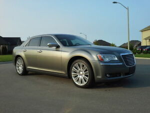 2011 Chrysler 300-Series Limited Sedan ONLY 39300KMS!