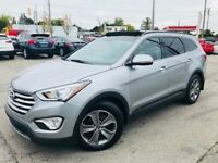 2013 Hyundai Santa Fe XL LUXURY / LEATHER / PANO ROOF Cambridge Kitchener Area Preview