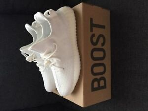 Yeezy Boost 350 White