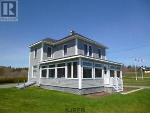 4745 Route 127 Chamcook, New Brunswick