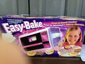 Easy bake over come with everything even the instructions Belleville Belleville Area image 3