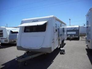2013 Jayco Sterling Slider Hampstead Gardens Port Adelaide Area Preview