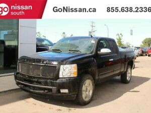 2011 Chevrolet Silverado 1500 LTZ, LEATHER, HEATED SEATS