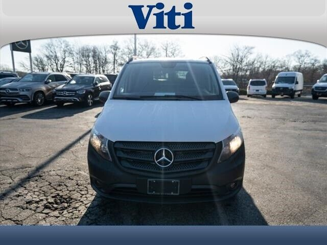 Image 2 Voiture American used Mercedes-Benz Metris 2020