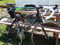 giant ocr2 2005 road bike