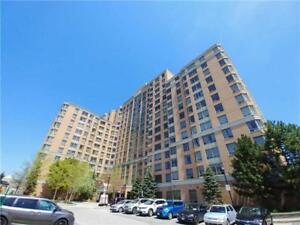 Newly Renovated Gorgeous 2 Bedrooms Corner Condo Unit