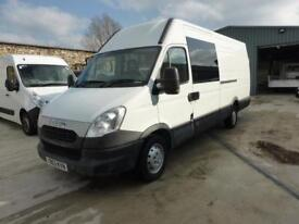 IVECO DAILY 35 S 13 2.3