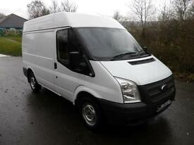 Ford Transit 2.2TDCi ( 100PS ) ( EU5 ) 260S Med Roof 260 SWB