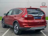 2018 Honda CR-V 1.6 I-Dtec 160 Ex 5Dr Estate Diesel Manual