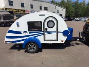 NEW 2019 T@G CAMPER TRAILER