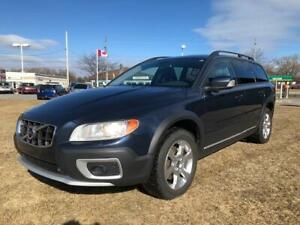 2011 Volvo XC70 Cross country Low Kms $16995