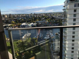 Furnished Luxury Room Downtown Vancouver/ Yaletown