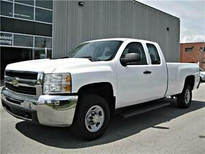 2008 Chevrolet Silverado 2500HD WT - GREAT WORK TRUCK !!!!
