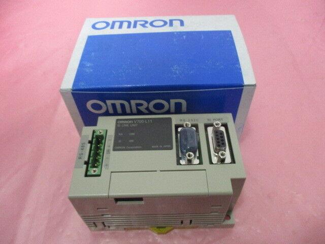 Omron V700-L11 ID Link Unit, 450039