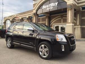 2013 GMC Terrain/Camera/No Accidents/WE FINANCE Low Interest