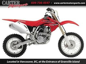 2016 CRF150RB - SAVE $600!