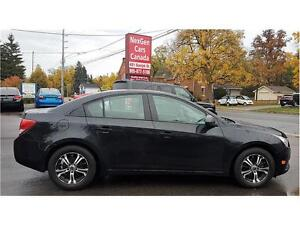 2013 Chevrolet Cruze LS | Buy with Easy Car Loan