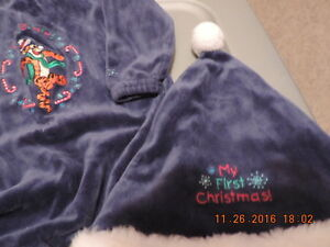 "Disney 12-18months ""My First Christmas"" Outfits London Ontario image 4"