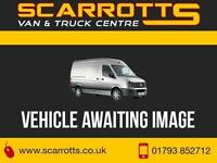 2010 60 MERCEDES-BENZ SPRINTER 2.1 313 CDI MWB HI TOP 129 BHP 75208 DIESEL