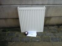 USED BUT IN DECENT CONDITION RADIATORS
