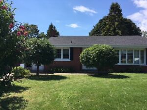 COBOURG prime location, newly renovated 2 bed/2 bath house