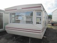 Static Caravan Mobile Home Willerby Granada 30 x 10 x 2bed SC5425