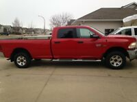 2010 Ram 2500 slt plus long box Pickup Truck