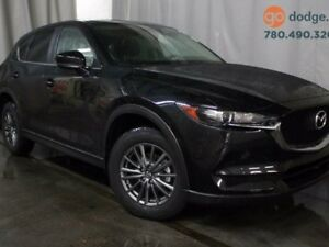 2017 Mazda CX-5 GX All Wheel Drive / Rear Back Up Camera