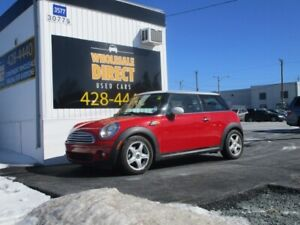 2009 Mini Cooper HATCHBACK 1.6 L