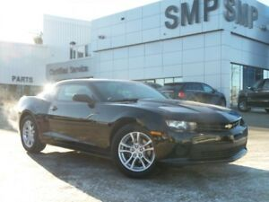 2014 Chevrolet Camaro 2LS - 323HP, Sport Suspension, Bluetooth,