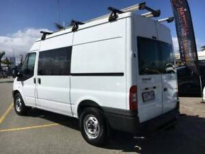 2012 Ford Transit Van/Minivan with rwc