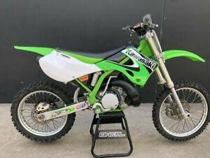 2000 Kawasaki KX250 Epping Whittlesea Area Preview