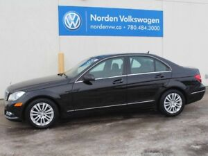 2013 Mercedes Benz C-Class C 250 SEDAN - TURBO-CHARGED ENGINE /
