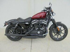 2017 Harley-Davidson XL883N Iron 883