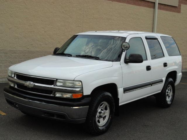 Image 1 of 2003 Chevrolet Tahoe…