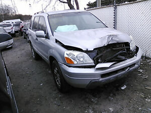 HONDA PILOT(FOR PARTS ONLY)