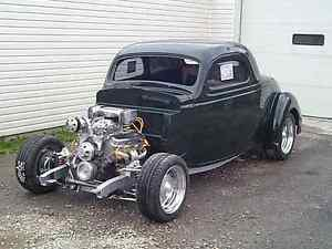 *** NEED HELP ? *** WITH YOUR HOT ROD BUILD OR RESTORATION?