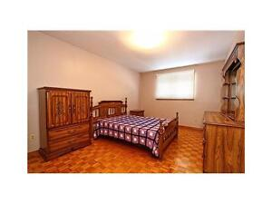 Extra Big Cleaning Room - 5 Mins Waling Conestoga Doon Compus!!! Kitchener / Waterloo Kitchener Area image 5