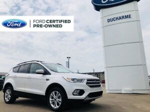 2017 Ford Escape SE, Leather, $209 Bi-Weekly! NAV, R/Start, H/Se