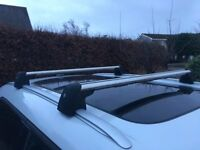 Genuine Mini Countryman - R60 Roof Bars