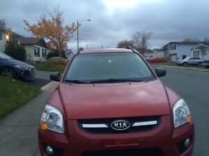 2010 Kia Sportage LX REDUCED!!!!!!