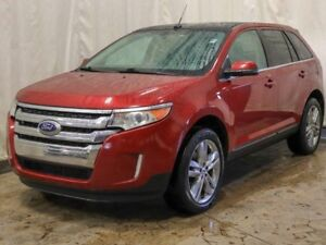 2013 Ford Edge Limited AWD V6 w/ Navigation, Sunroof