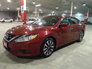 2017 Nissan Altima SV+ SUNROOF & AUTO START